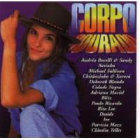 CORPO DOURADO NACIONAL