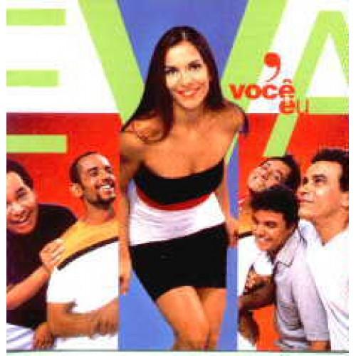 VOCE E EU - USED CD