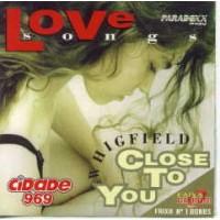 LOVE SONGS CIDADE FM 96 9