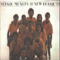SERGIO MENDES AND THE NEW BRASIL 77