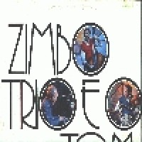 ZIMBO TRIO E O TOM TRIBUTO A TOM JOBIM VOLUME I