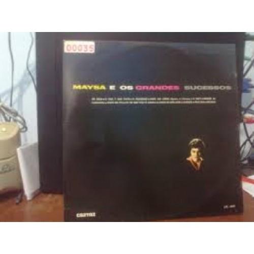 OS GRANDES SUCESSOS DE MAYSA - LP