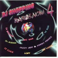 DJ SHOPPING DANCE NOW 4