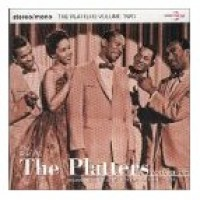 THE BEST OF THE PLATTERS VOLUME TWO
