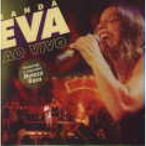 BANDA EVA AO VIVO - USED CD