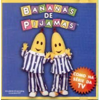 BANANAS DE PIJAMAS - BANANA IN PIJAMAS