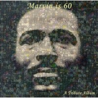 MARVIN IS 60 TRIBUTO A MARVIN GAYE