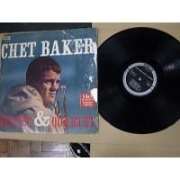 CHET BAKER SEXTET & QUARTET