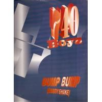 BUMP BUMP (BOOTY SHAKE)