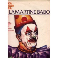 NOVA HISTORIA DA MUSICA POPULAR BRASILEIRA-LAMARTINE BABO