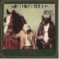 HEAVY HORSES-BRAZIL LP