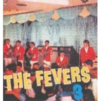 THE FEVERS VOL 3 1968/1969