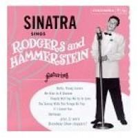 SINATRA SINGS RODGERS & HAMMERSTEIN
