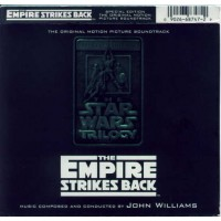 THE EMPIRE STRIKES BACK SPECIAL EDITION