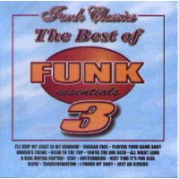 FUNK CLASSIC THE BEST OF FUNK ESSENTIALS