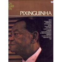 NOVA HISTORIA DA MUSICA POPULAR BRASILEIRA-PIXINGUINHA
