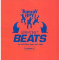TOMMY BOY GREATEST BEATS VOLUME 2
