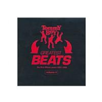 TOMMY BOY GREATEST BEATS VOLUME 4