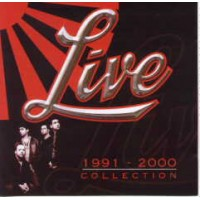 LIVE 1991 2000 COLLECTION