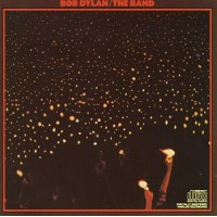 BEFORE THE FLOOD LIVE WITH THE BAND 1974