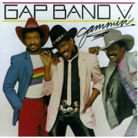 THE GAP BAND V JAMMIN