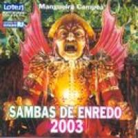 SAMBAS DE ENREDO 2003
