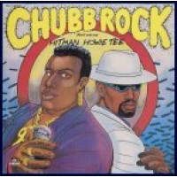 CHUBB ROCK FEATURING HITMAN HOWIE TEE