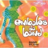 EMBALOS DA BAND VOLUME 1