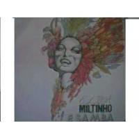 ELZA, MILTINHO & SAMBA - 1967