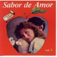 SABOR DE AMOR VOL 2