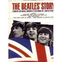 THE BEATLES\' STORY