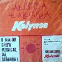 MUSICA E ALEGRIA KOLYNOS