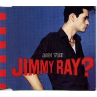 ARE YOU JIMMY RAY