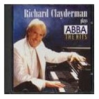 RICHARD CLAYDERMAN PLAYS ABBA THE HITS