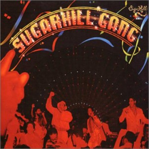 SUGARHILL GANG - LP