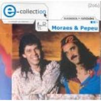 E-COLLECTION - MORAES & PEPEU
