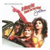 TO WONG FOO THANKS FOR EVERYTHING! JULIE NEWMAR