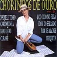CHORINHOS DE OURO VOL 2