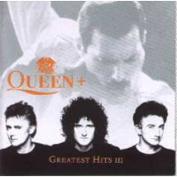 QUEEN GREATEST HITS III