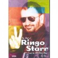 THE BEST OF RINGO STARR AND HIS ALL STARR BAND SO FAR