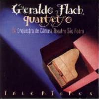 GERALDO FLACH QUARTETO