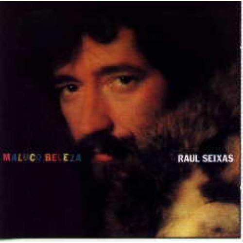 MALUCO BELEZA - CD NEW