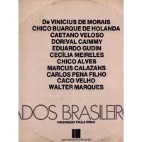 FADOS BRASILEIROS