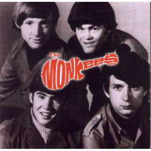 THE MONKEES - CD NEW