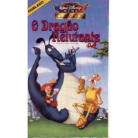 O DRAGAO RELUTANTE / THE RELUCTANT DRAGON