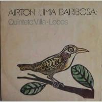 Airton Lima Barbosa