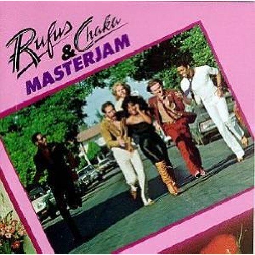 Masterjam - LP