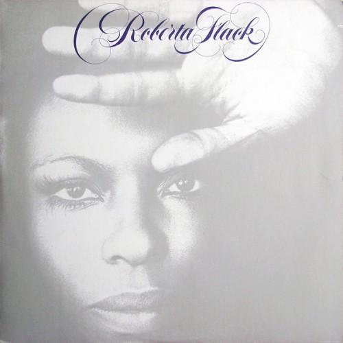 roberta flack 1978 - LP