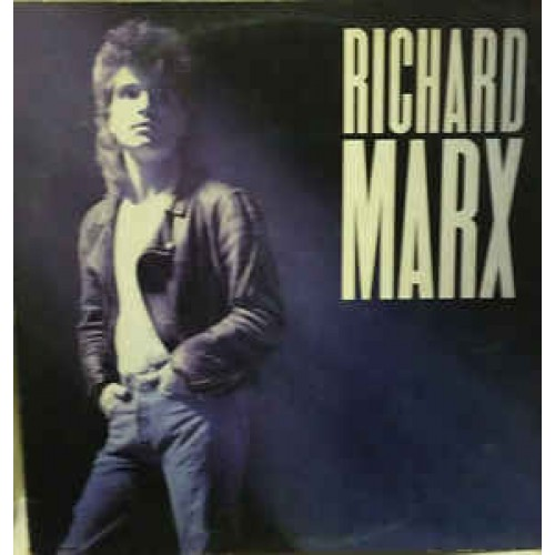 Richard Marx 1988 - LP
