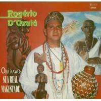 Oba Kawo: Sua Real Magestade